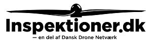 Inspicering – Registering – Ortofotos Logo